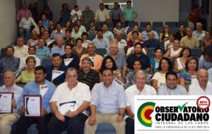 Observatorio Ciudadano Integral de Los Cabos, 2015
