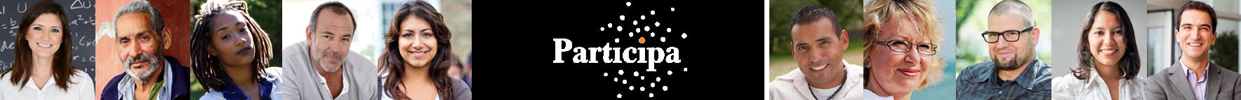 Fundación Participa Logo