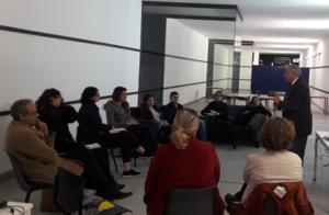 Reunión ISO TC 176, Azores 2018